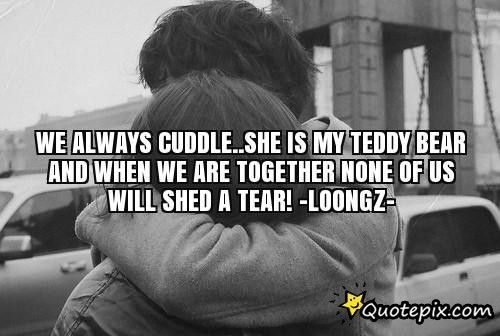 Cuddle With Me Quotes: Cuddle Love Quotes We Always Cuddle..she