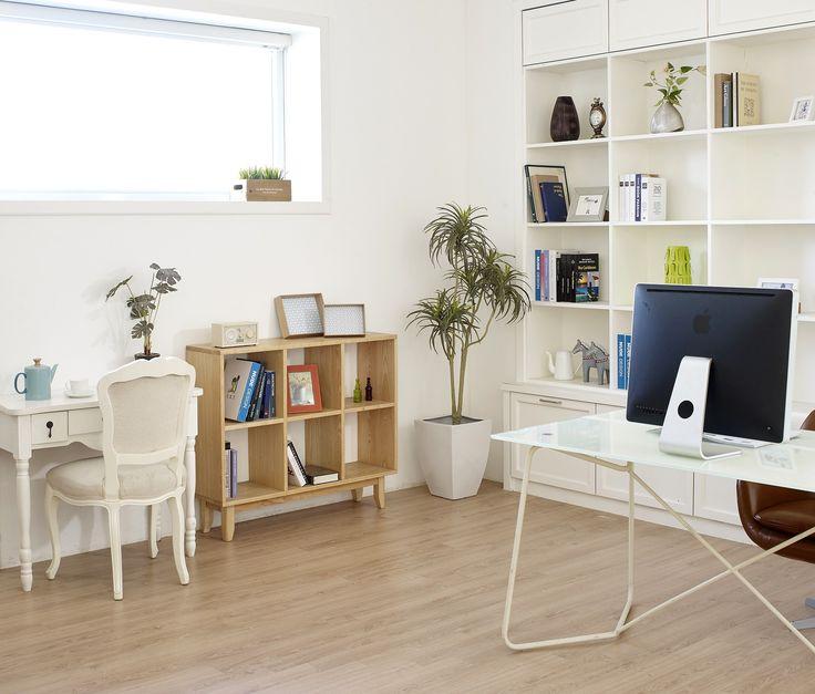 Как увеличить пространство маленькой комнаты?   infomilka.ru