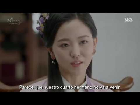 Moon Lovers Capitulo 2 [ Sub español ] - YouTube