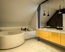Łazienka styl Nowoczesny - zdjęcie od Casa Marvell