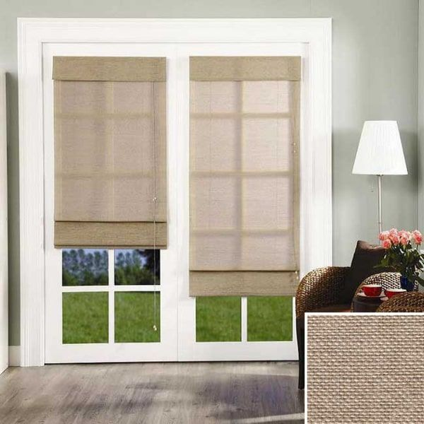 Best 25 Woven shades ideas on Pinterest Bamboo shades Woven