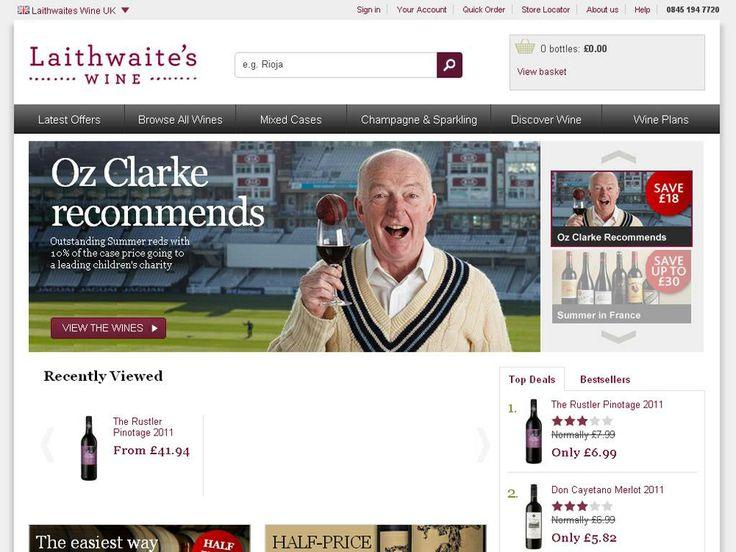 The 10 Best online wine shops