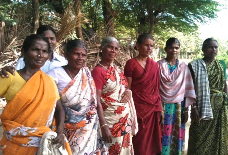 L'été dernier je passais un mois en Inde dans L'état du Tamil-Nadu, au sud est de ce grand pays. Je devais réaliser un travail sonore pour la création d'un spectacle de danse jeune public de la Cie Le Chiendent. La majorité de mon séjour s'est déroulé dans le petit village rural de Ranganathapuram...