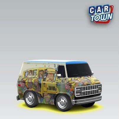 El vencedor del concurso de la última semana Vandura Vuelve a Clases es Bäl Ândîs! Felicitaciones a Bäl Ândîs por la victoria y aprovecha tus Puntos Azules GRÁTIS en Car Town. ¡Fíjate para saber de tu próxima chance de ganar!    04/09/2012