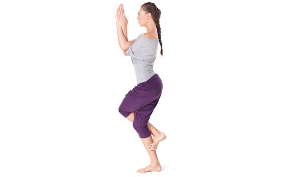 Yoga Exercises to Lose Weight In 30 Days