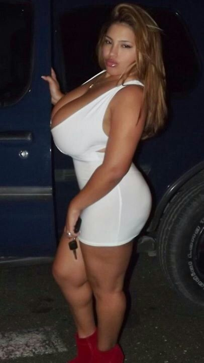 Big Breasted Dominican 14