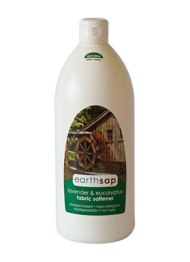 BEST BUY - GET 20% OFF |  Earthsap Fabric Softener Lavender & Eucalyptus | Organica