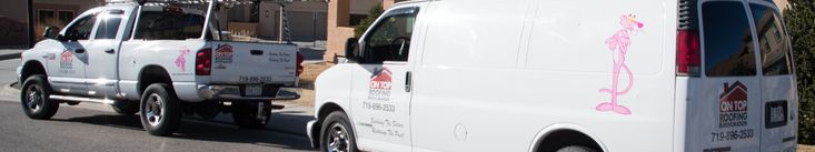 Top Roofing Company | Colorado Springs | Best in Colorado Springs | Roofers Colorado Springs