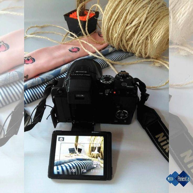Trabaja duro en silencio y deja que tu éxito haga todo el ruido. Feliz Inicio de Semana!  . #mediapimienta #photography #camara #camera #job #photo #foto #trabajo #sueño #canon #nikon #fotografiamedellin #clientes #picture #arte #fotografia #focus #capture #fotografiaproducto #trabajoduro