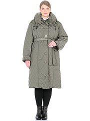 Стеганое пальто Batell  Тёплое удобное стёганное пальто из современных тканей отличающихся хорошими эксплуатационными качествами. Ткань верха - ветростойкая Prince с водоотталкивающей пропиткой. Утеплитель Шелтер плотностью 150г/м2 и искусственный мех Velboa. Капюшон у пальто отстёгивается. Подходит для осенне - зимней (до -10-15) погоды.. Стеганое пальто Batell промокоды купоны акции.