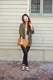 Madly - yours: Olive  MadlyYoursCollection.com
