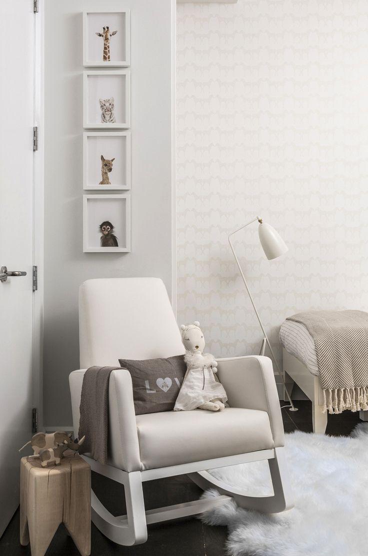 Nursery Design: Catarina's Corner.