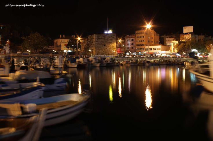 ...a silent night... by gülşen sezen on 500px