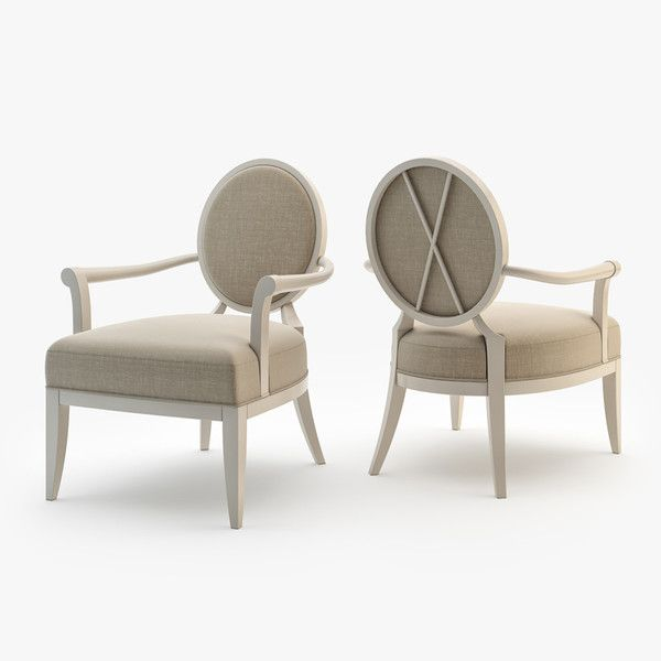 Best Arm Chair Images On Pinterest Armchairs Chairs And - Barbara barry dining table parsons