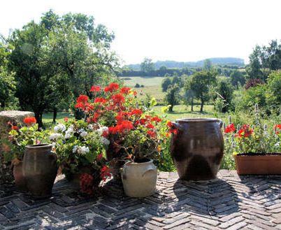 Bel Any - chambres d'hôtes - Thierache - 300 km van Utrecht en toch helemaal in Frankrijk