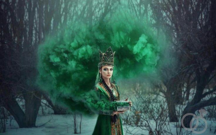 Цветной дым / дымовые шашки / факела / waterpaint  в Новосибирске - объявление №296, рубрика Оформление и декор свадьбы