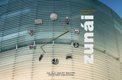 Revista Brasil Literario: ZUNAI - Revista de Poesia e Debate * Antonio Cabra...