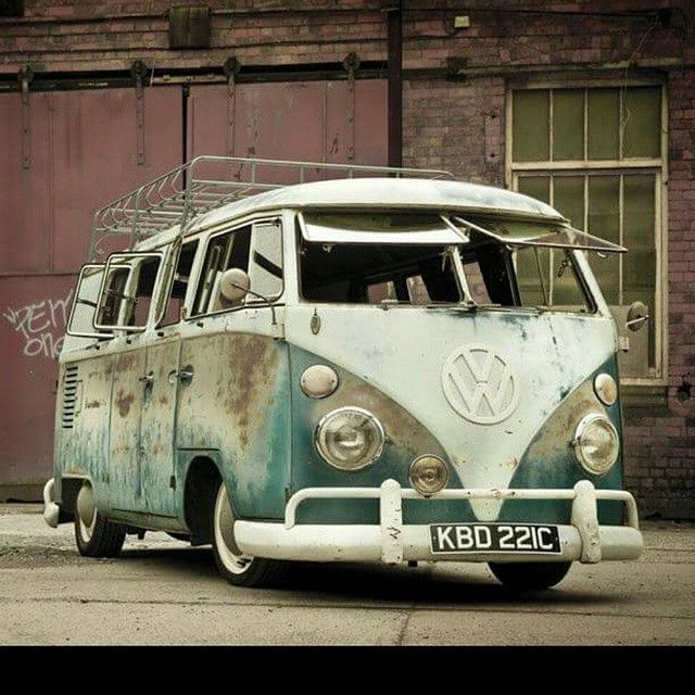 """"""".com or check out our Resto Pics on FB """"Skinner Classics VW Restorations"""". Your…"""