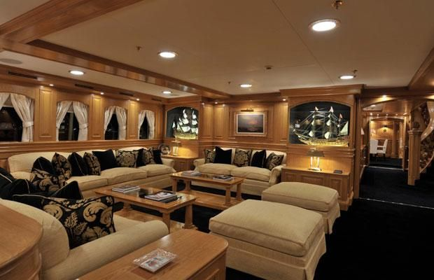 Luxury Yacht Interiors Google Search Yachts