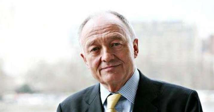 Ken Livingstone.More Jew hate denial?former Mayor of London and the dispute over a 'Jewish Chronicle' article, in his name, written in 2013 -the one where he claimed London Jews wouldn't vote for him because they were rich!