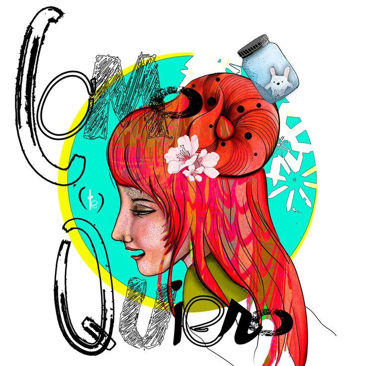 Echa un vistazo a mi proyecto @Behance: \u201cComo Quiero\u201d https://www.behance.net/gallery/55484909/Como-Quiero