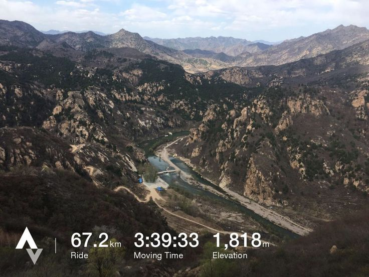 Great ride outside of Beijing, beautiful surroundings and loads of climbs! 🚴🇨🇳 Strava https://www.strava.com/activities/938727056/shareable_images/photo_based/14489991/1/512AC904-290E-4D0E-BC2E-7F3E9FEBC18F?hl=en-US&utm_campaign=crowdfire&utm_content=crowdfire&utm_medium=social&utm_source=pinterest&v=1492004501 #china #cycling #swimbikerun