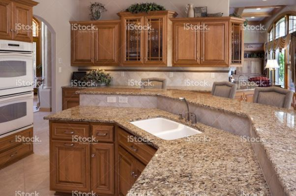 pictures of kitchens with oak cabinets and granite countertops ... on kitchens with oak trim, kitchens with oak floors, kitchens with oak cabinets,