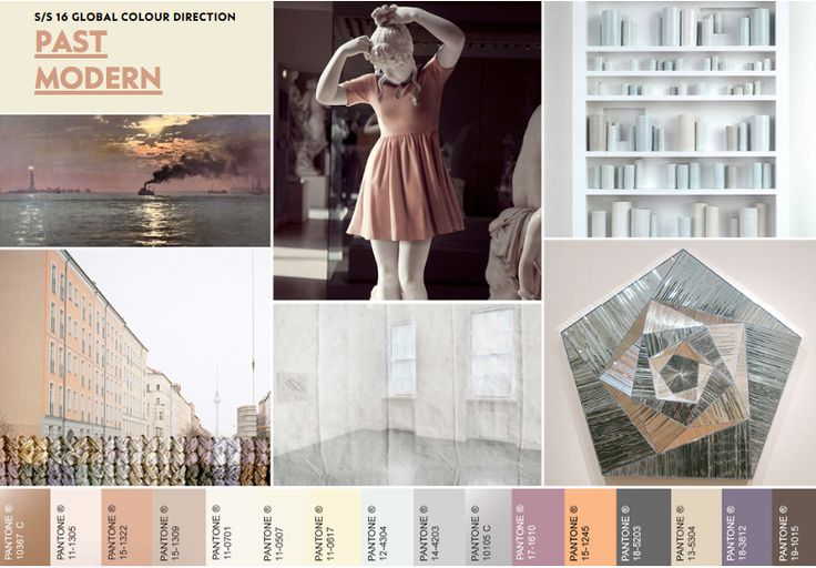 WGSN SS16. For more follow www.pinterest.com/ninayay and stay positively #pinspired #pinspire @ninayay