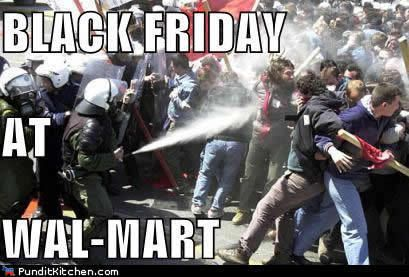 Funny Black Friday | Black Friday memes - PandaWhale