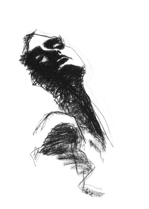 Charcoal no.51 | Lee Woodman