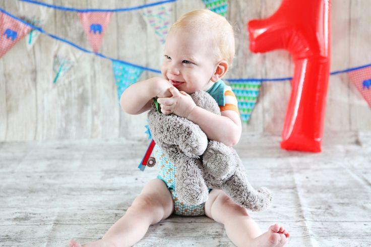 Child photography, birthdayshoot