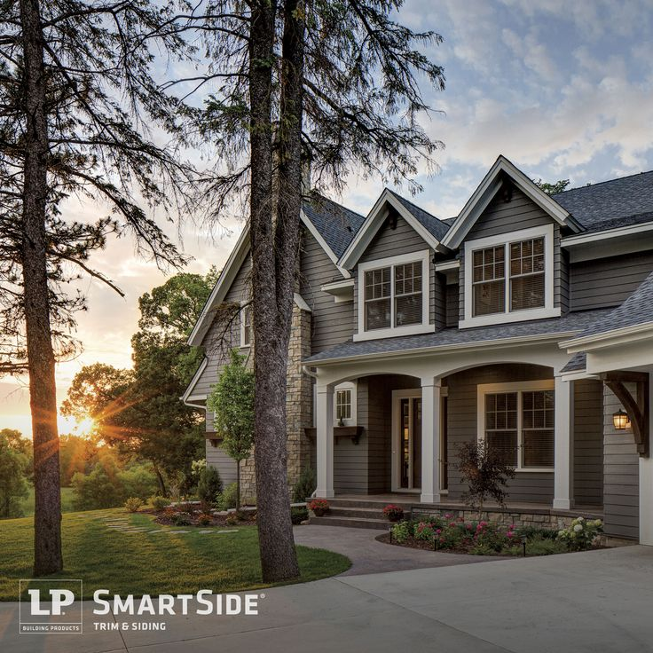 17 best lp smartside trim fascia and soffit images on for Smartside engineered wood siding