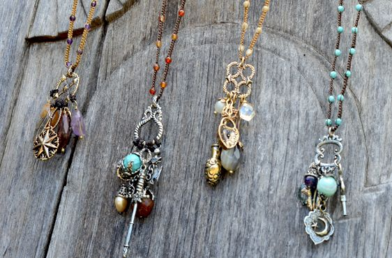 Love this jewelry. If only it weren't so pricey!!- Love Heals Jewelry