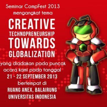 Belajar Gratis Technopreneurship - compfest.web.id. Yahoo! News Indonesia