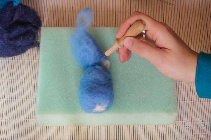 DIY: Cómo hacer Gnomos Waldorf | De mi casa al mundo