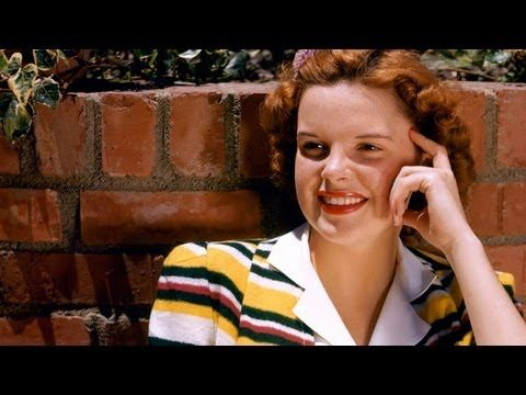 """Mini BIO - Judy Garland Watch a short video biography about Judy Garland's life, including her early years at MGM, her roles in """"The Wizard of Oz"""" and """"A Star is Born,"""" her battle with drug and alcohol addiction, and her death in June, 1969."""