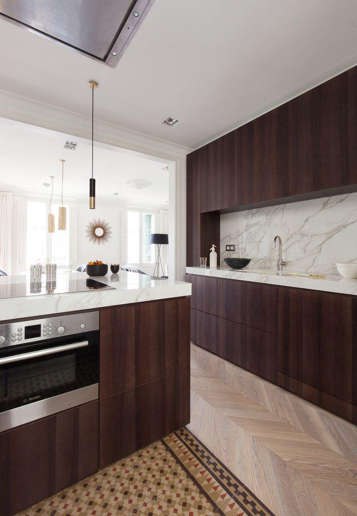 187 besten Küchen modern Bilder auf Pinterest | Küchen modern ...