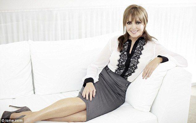 South Lace blouse £29, Savoir Pencil Skirt £25,