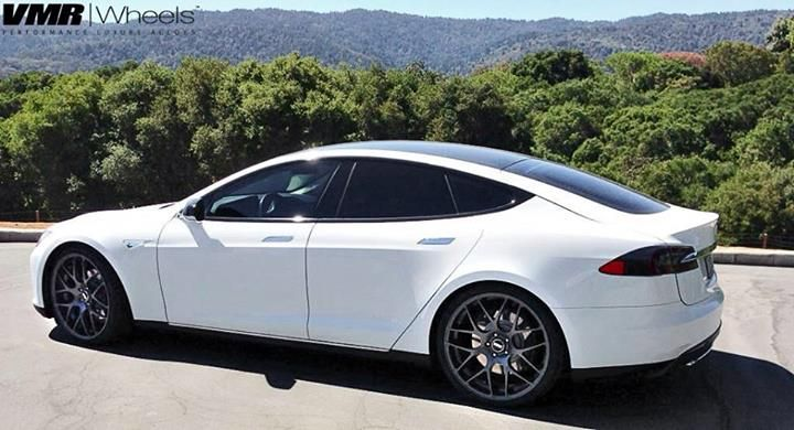 tesla vmr 710 rims for sale tesla motors club. Black Bedroom Furniture Sets. Home Design Ideas