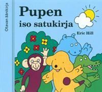 http://www.adlibris.com/fi/product.aspx?isbn=9511268716 | Nimeke: Pupen iso satukirja (cd) - Tekijä: Eric Hill - ISBN: 9511268716 - Hinta: 10,80 €