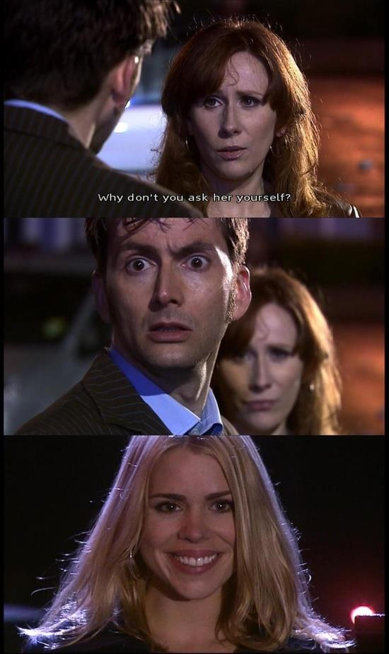 <3 quite possible my fave moment in the whole of Doctor Who!