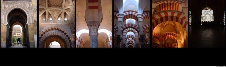 Grande moschea di Cordova / Mezquita-catedral de Córdoba / Santa Iglesia Catedral de Córdoba - © fabiosigns.