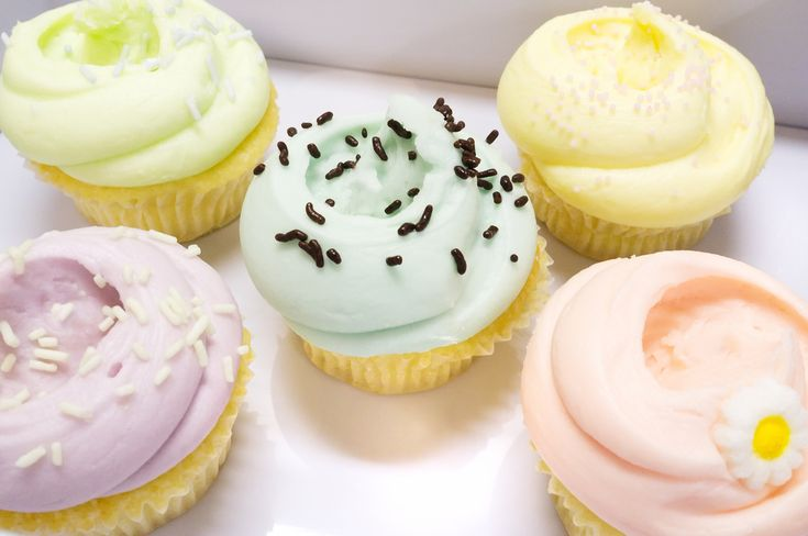 Thermomix Cake Frosting