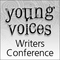 Young Voices Writers Conference Information run by the Toronto Public Library on Oct 25th 2015 for all teens interested in writing.