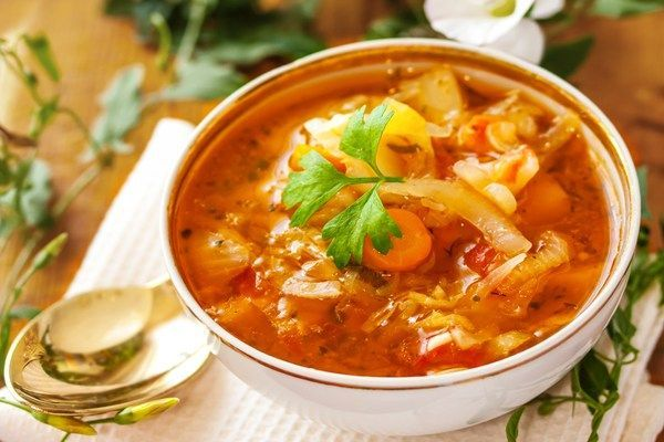 Very Delicious and Healthy Fat-Burning Soup