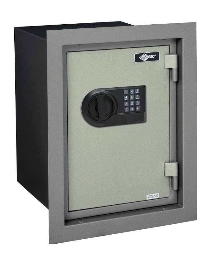 25 Best Ideas About Fireproof Wall Safe On Pinterest