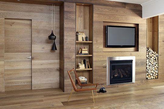 Royal Oak Floors Shows Off Its Wood Floor Wood