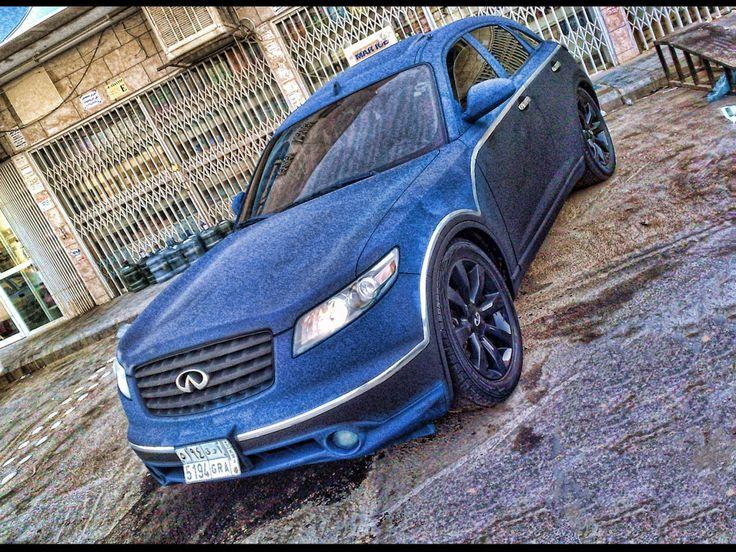 #infiniti #fx #blue #black. VehiclesCarVehicle