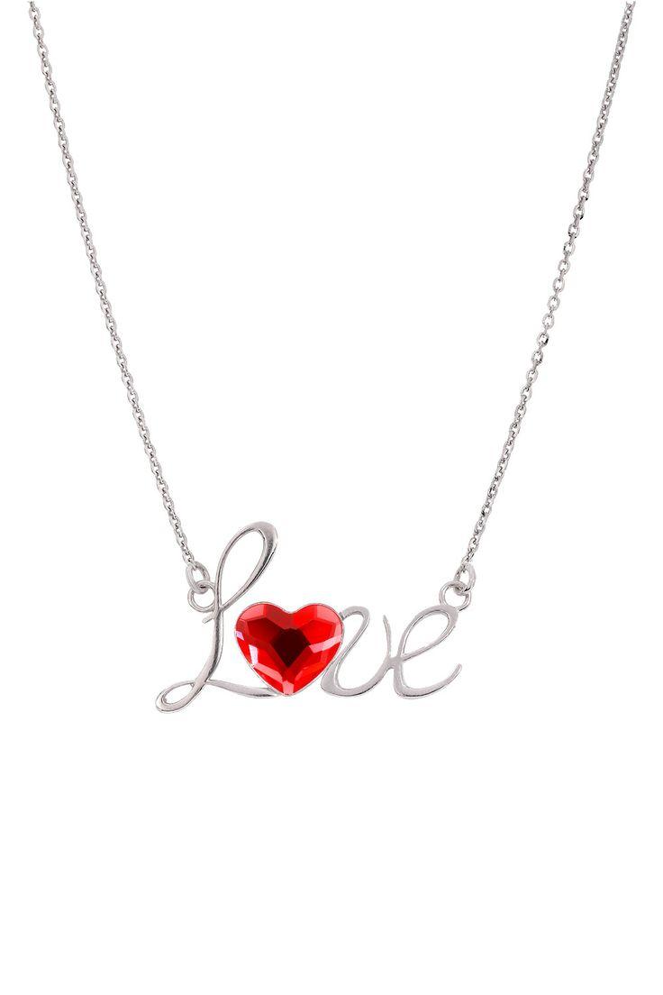 #jewelry #jewellery #spark #necklace #swarovskielements