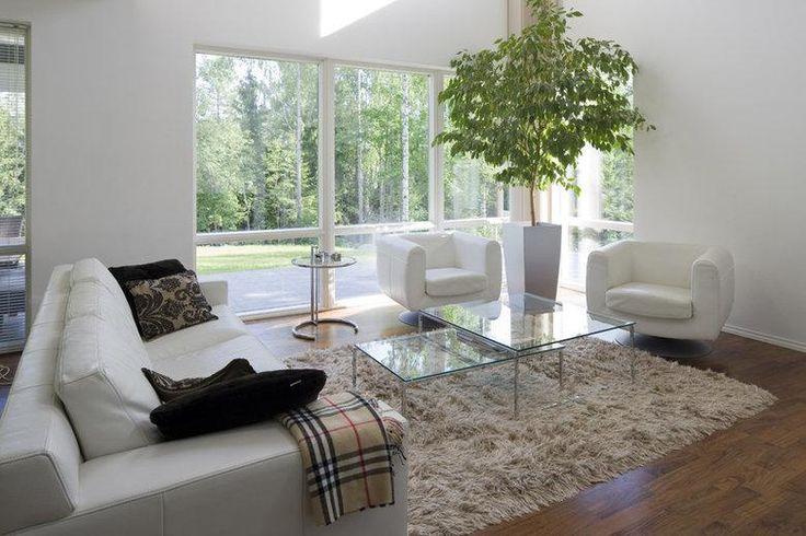 Kivitalot   TaloTalo   Rakentaminen   Remontointi   Sisustaminen   Suunnittelu   Saneeraus #kivitalo #olohuone #sisustus #stonehouse #livingroom #decor #talotalo